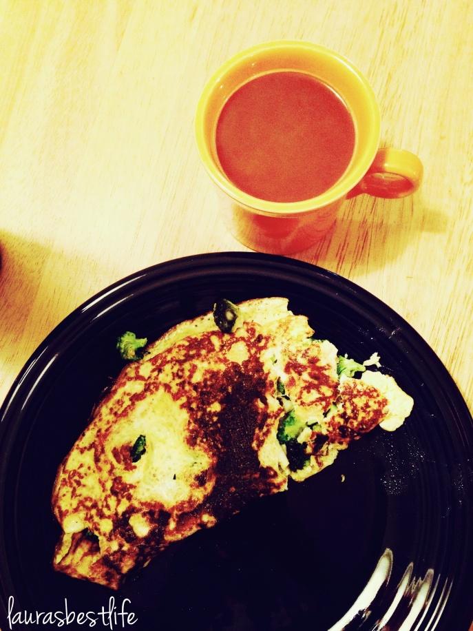 WIAW 2 Breakfast